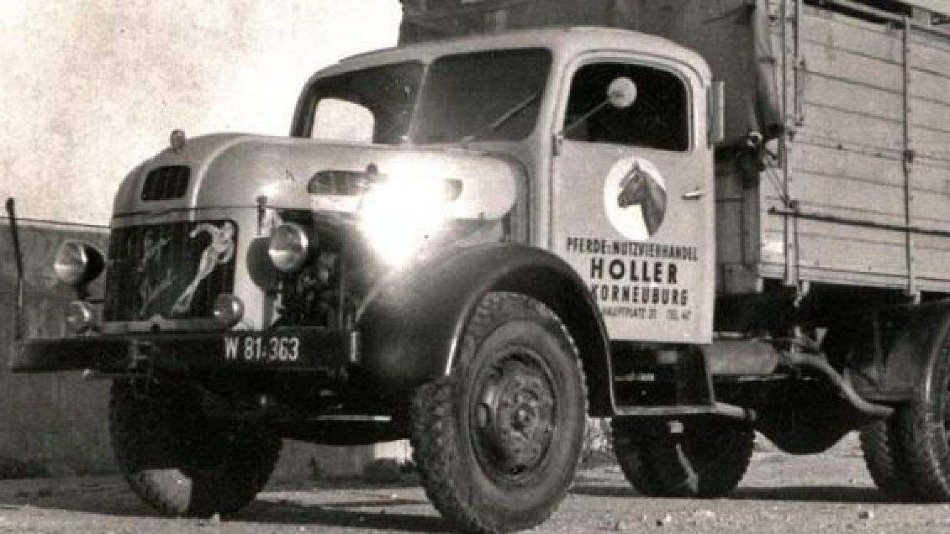 Holler Transporte